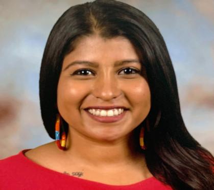 Jessenia Garcia, Ph. D., LPC