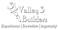 Valley 3 Builders