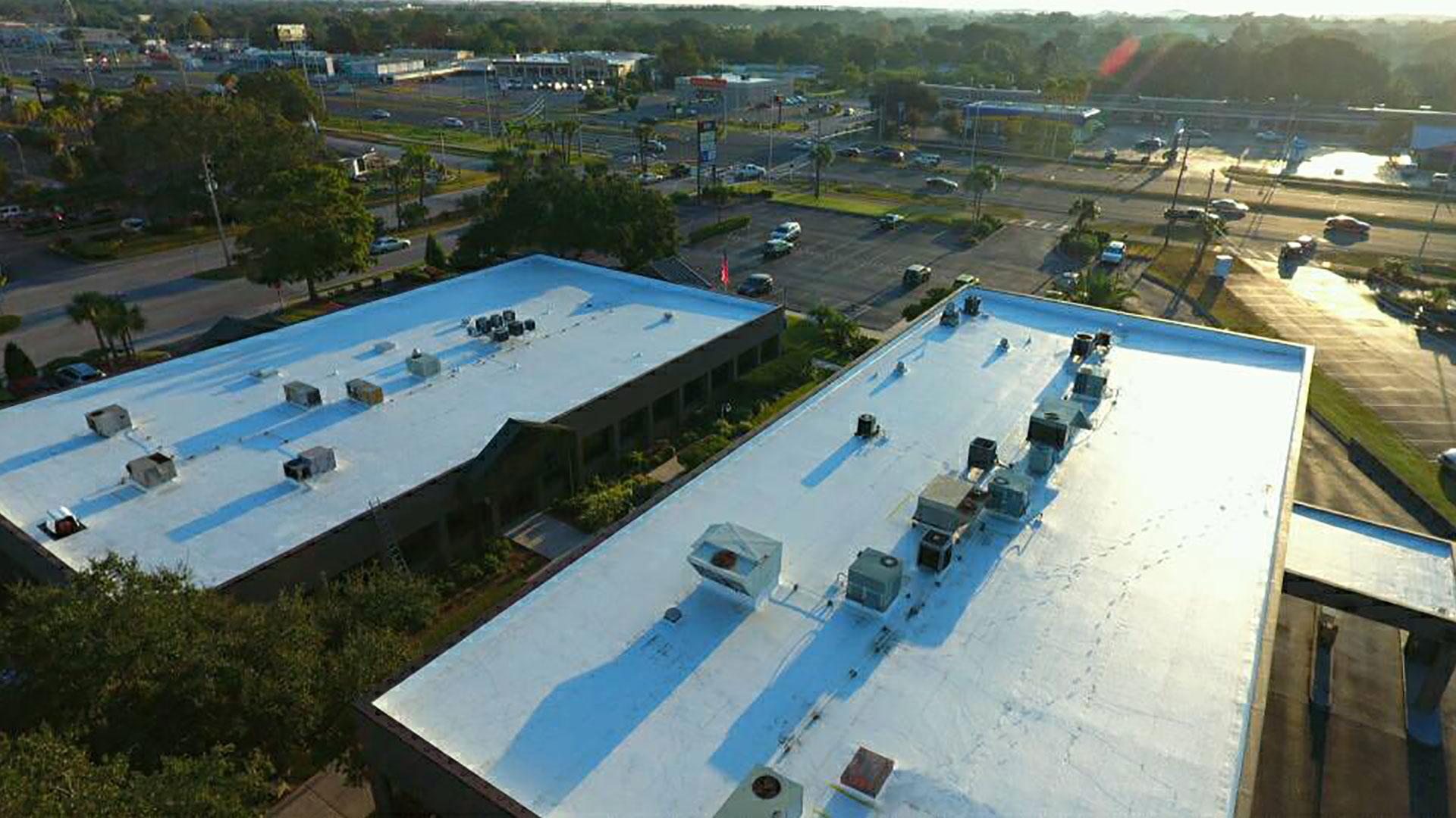 George Kontos Roofing Inc.