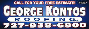 George Kontos Roofing Inc.