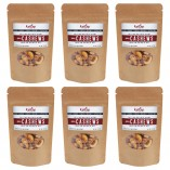 Raw Spicy Cashews Snack Pack 1oz