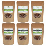 Raw Maple Mesquite Pecans Snack Pack