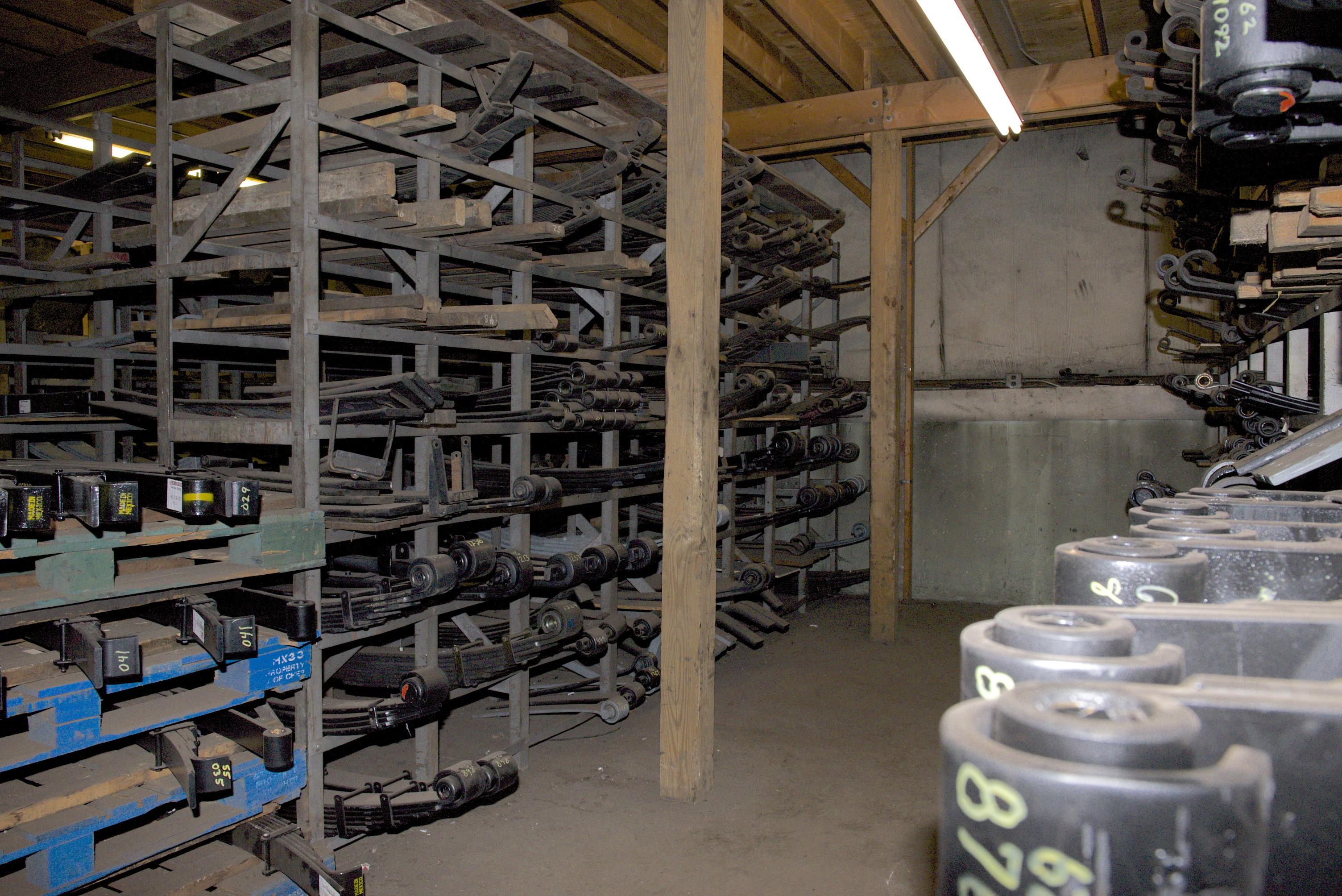 Uniontown Auto Spring Auto Parts