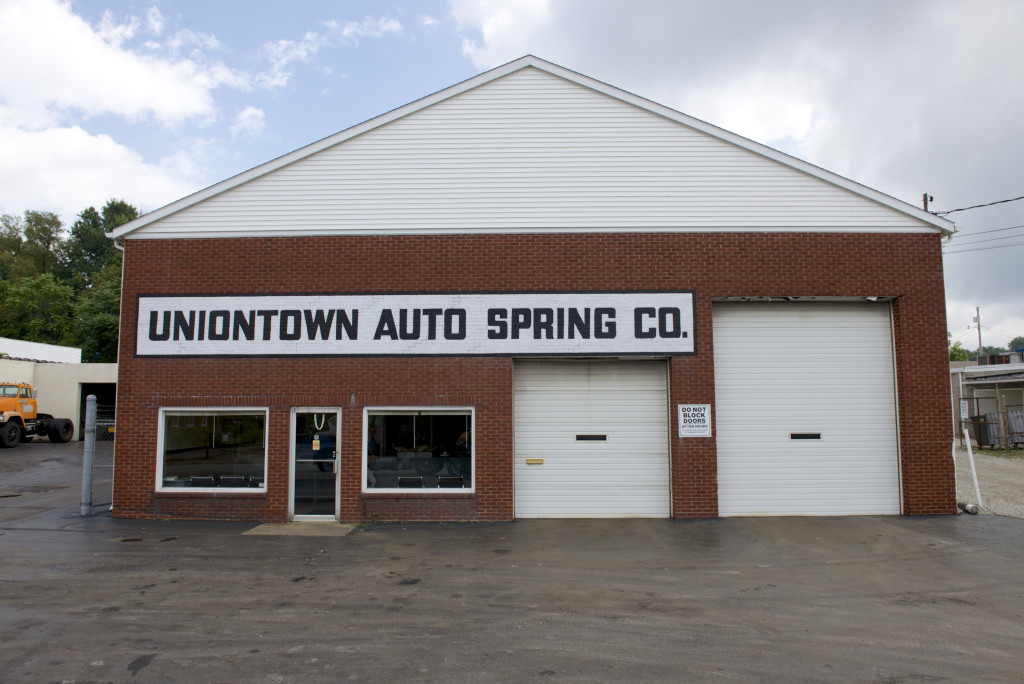 Uniontown Auto Spring Garage