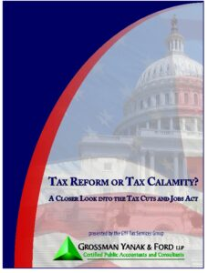 Icon of CLE-Book Tax Reform - Understanding the TCJA