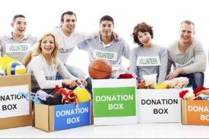 IRS, charity, donations, GYF, Grossman Yanak & Ford LLP, Pittsburgh, CPAs