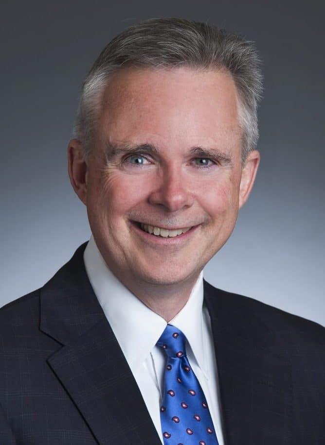 Jeffrey A. Ford