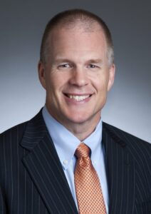 Don Johnston, Partner