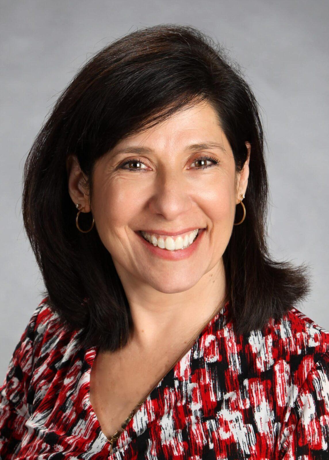 Angie McCoy