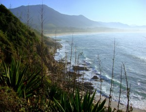 Amanhecer na praia da Sacristia - Felipe-Victor-Barbosa