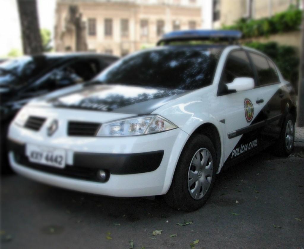 Policiais Civis prenderam dois por furto de energia em São José do Imbassaí. (Foto: Wikimedia Commons)