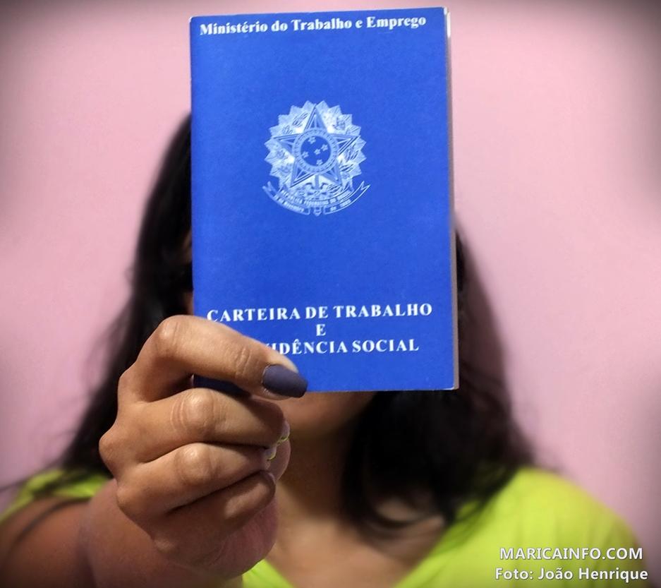 233 vagas de emprego são oferecidas pelo Sine de Maricá. (Foto: João Henrique | Maricá Info)