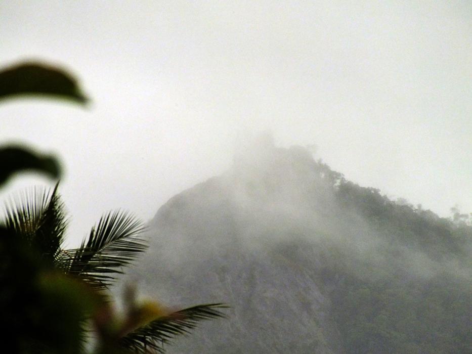 Chuva fraca e céu encoberto devem persistir até o sábado (9). (Foto: João Henrique | Maricá Info)