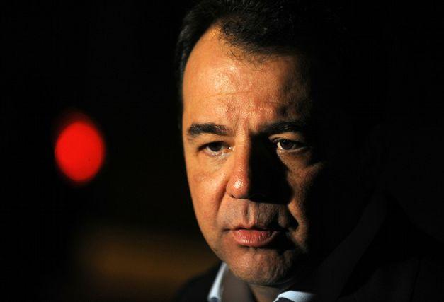 Sergio Cabral deve deixar o governo do Rio em março de 2014. (Foto: ABr)