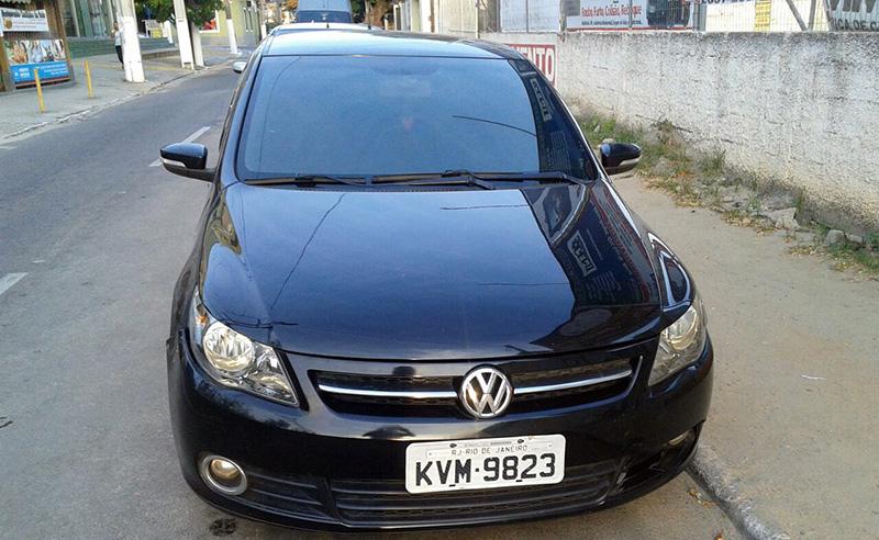 Carro que constava como roubado pertencia ao homem 'preso' pelos PMs do BPRv.