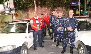 Maricá terá Guardas Municipais e agentes de segurança nos locais de festa. (foto: Reprodução)