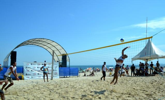 Inscrições abertas para os Jogos de Verão 2015 em Maricá.
