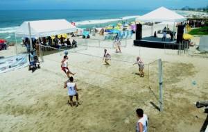Jogos de Verão começam neste domingo.