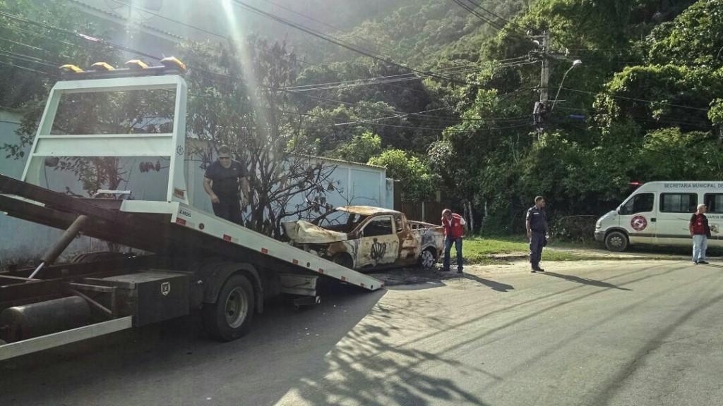 Operação contou com agentes da Secretaria de Segurança Pública, Guarda Municipal e Polícia Militar.
