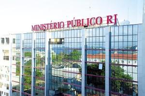 Pedido foi feito ao promotor de justiça do Ministério Público do Rio de Janeiro.
