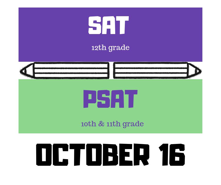 SAT graphic