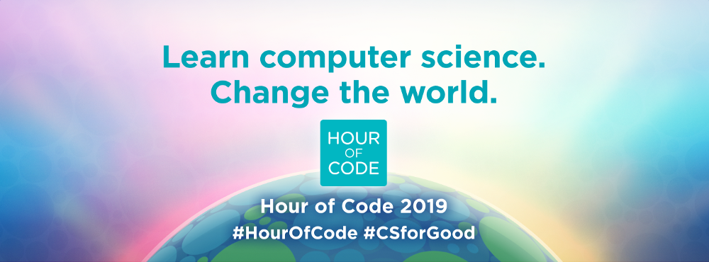 Hour of Code CS week
