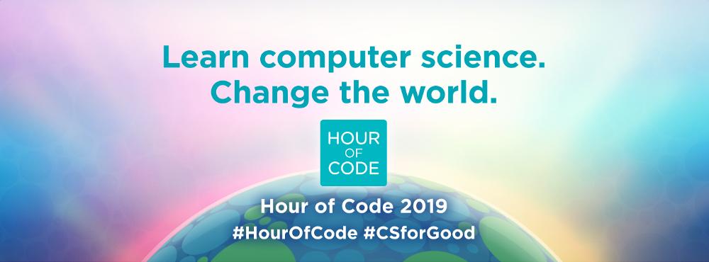 Hour of Code CS week