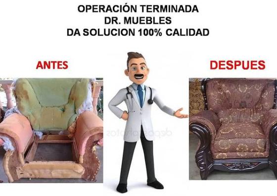 dr muebles