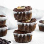 Date Sugar Banana Muffins