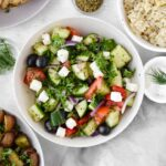Tasty Greek Salad