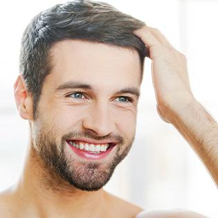 Complete Hair Restoration