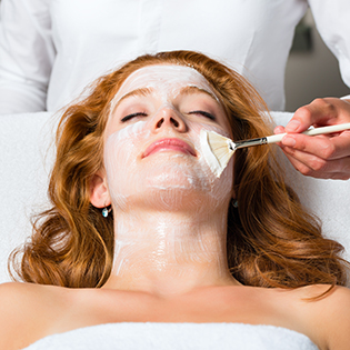 Traditional Cosmetic Treatments