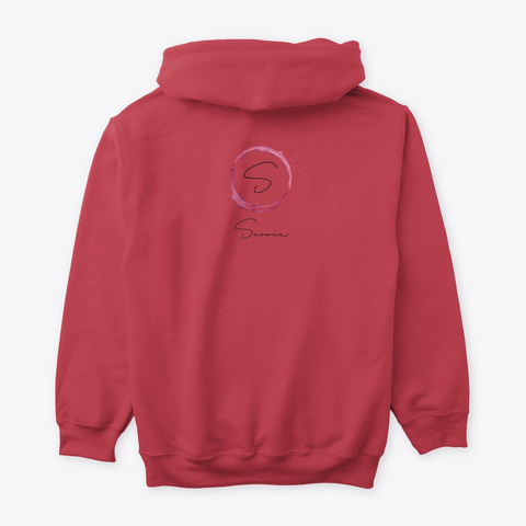Savour Classic Pullover Hoodie