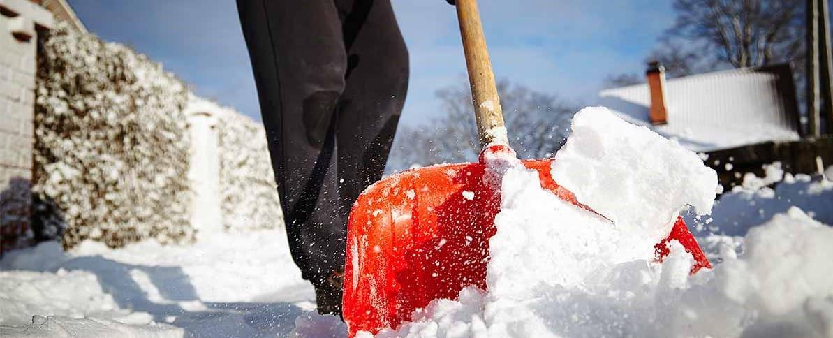 Shovel Snow 2