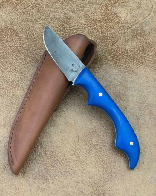 Blue Caper F