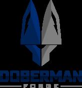 Doberman Forge Kitchen Cutlery
