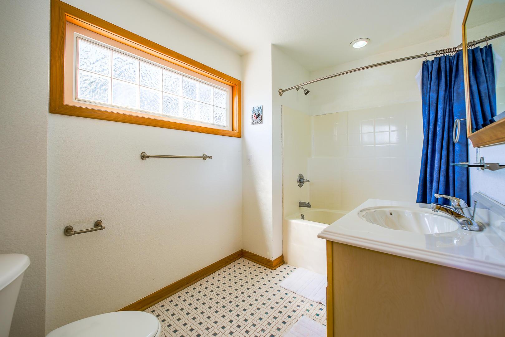 Ground level Master Bedroom #2 private bath