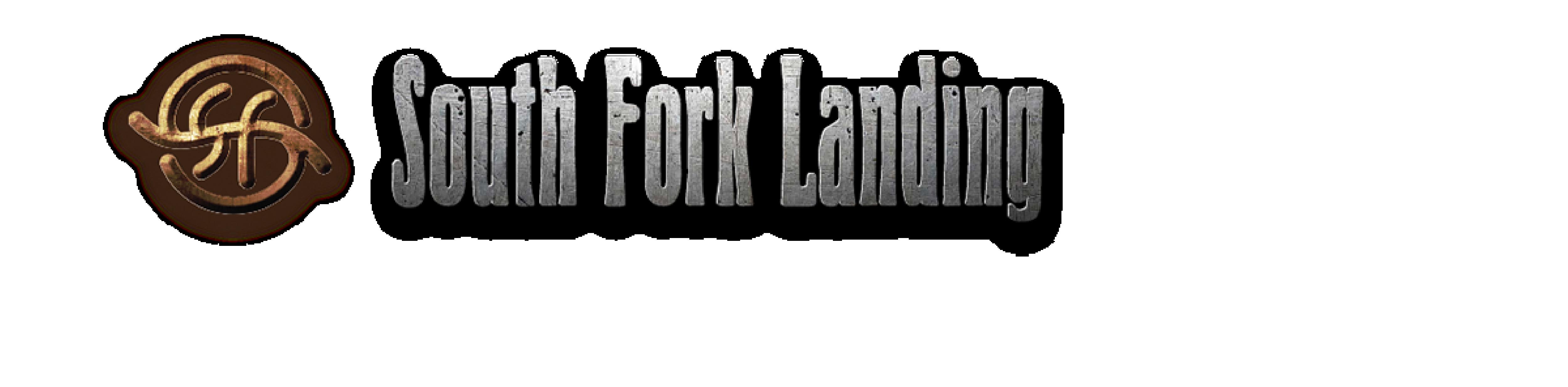 South Fork Landing Logo