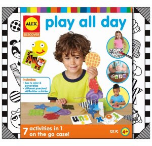 Play All Day craft project