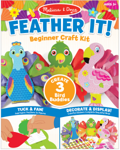 Feather It!