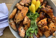 Game Day Broiler Chicken Wings