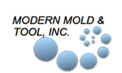 Modern Molding Logo