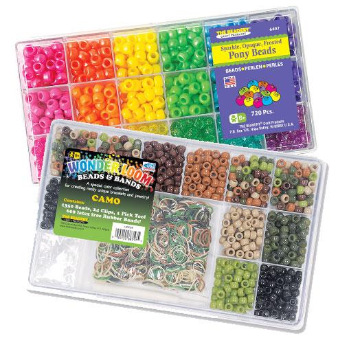 Bead Boxes
