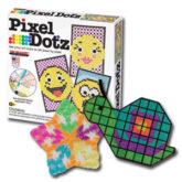 Pixel Dotz™ & Clearly Mosaics™
