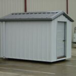 Steel Portable Buildings