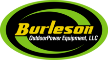 Burleson OutdoorPower Equipment