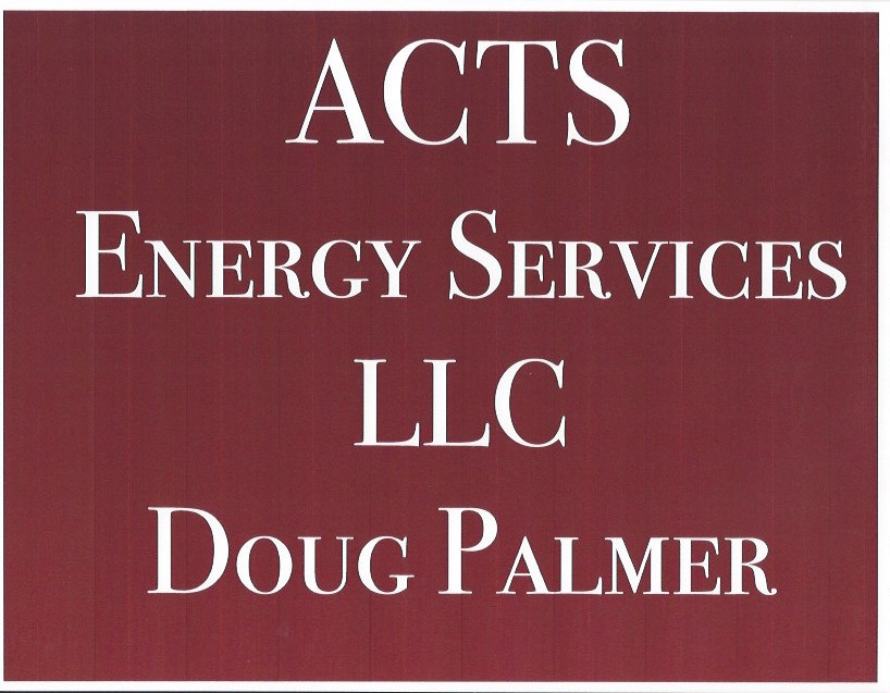 ACTS Energy Services Doug Palmer