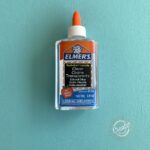 Create Art Studio Elmers Clear Glue bottle 147 ml size washable