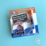 Create Art Studio Elmers Glue and Tape Adhesive Combo Pack for Crafting