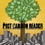 Cover of the new Post Carbon Reader